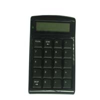 Wireless Calculator Keyboards