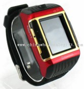 1.3 Touch Screen with MP4/Bluetooth Waterproof Mobile Watch images