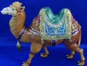 Camel Asia Jewellery Trinket Box images