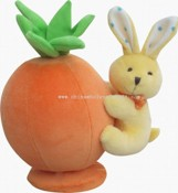 Rabbit Soft Toy images