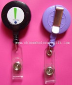 Retractable Badge Holder images