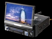 GPS DVB-T Car DVD Player images