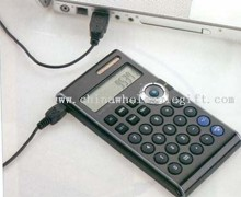 Solar USB PC Link Calculator images