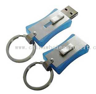Keychain USB Flash Disk