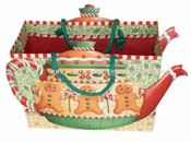 Christmas Gift Bag images