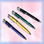 Flashing Money Detector Pen images