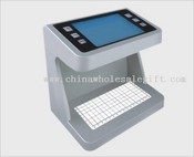 UV,watermark, IR, LCD Money Detector images