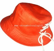 100% cotton Bucket Hat images