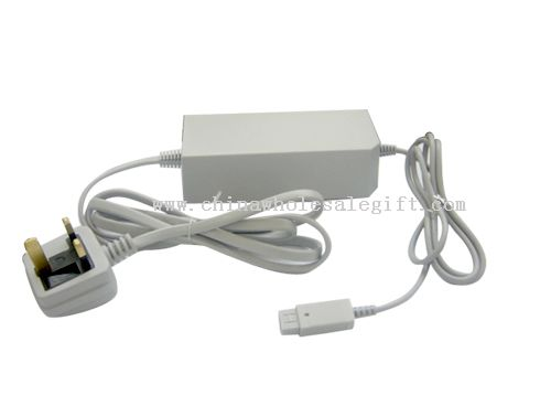Game Charger for Wii Video Game Accessory