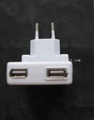 Dual USB Charger for Cell Phone images