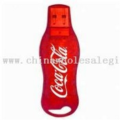 Coca Cola Bottle Shape USB Flash Drive images