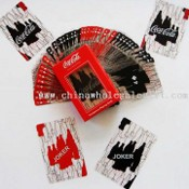 Coca-Cola Playing Cards images
