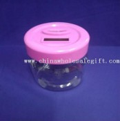 Novelty Piggy Bank Penny Bank Money Jar images