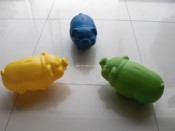 plastic Piggy Banks images