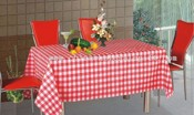 Viny Table Cloth images