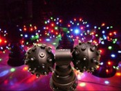 LED Double Magic Ball images