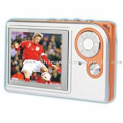 2.0 inch TFT MP4 Player images