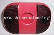 Portable Speaker for 5G iPod Nano and iPhone 3Gs images