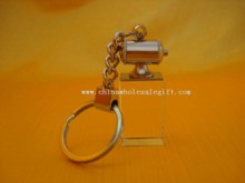 Crystal keychain images