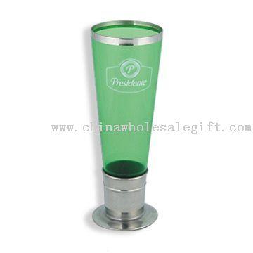 Acrylic Mug with Capacity of 500mL