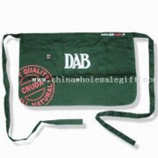 100% Cotton Twill Bar Apron images