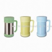 18-ounce Vacuum Desk Mugs images