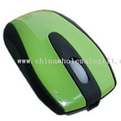 Bluetooth2.0 Wireless Laser Mouse images