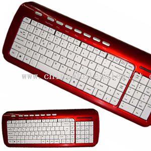 Bluetooth2.0 Wireless keyboard