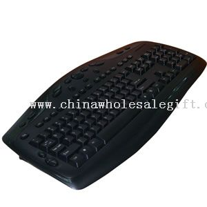 Bluetooth2.0 Wireless keyboard