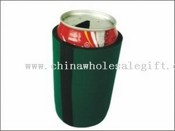 Can cooler with tape images