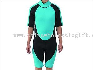 Wind surfing suits