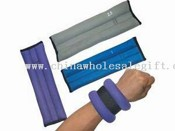Wrist weight neoprene wrist and ankle weight images