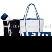 Beach Tote & Towel Set by Callaway Golf images