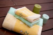 Square towel images