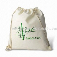 Promotional Drawstring Bag images
