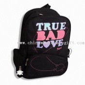 Backpack with Logo Printing images