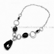 Gemstone Necklace images