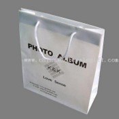 Gift Bag for Promotions and PP Cord Handle images