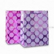 Waterproof Plastic Gift Bags images