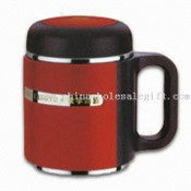 Stainless Steel Vacuum Cup images
