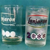 Color-Changing Novelty Glassware images