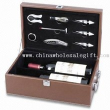Promotional Wine and Bar Set images