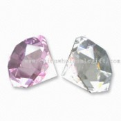Crystal/Diamond Paperweights images