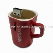 Cup USB Flash Drive images
