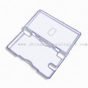 NDS Lite PC Crystal Case images