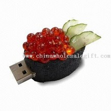 Sushi USB Flash Driver, Food Shapes images