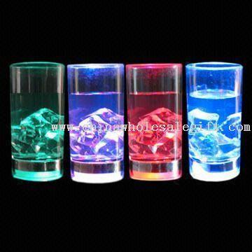 Flashing Shooter Cups