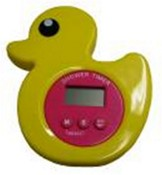 water proof duck timer images