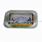 Tin Ashtray images