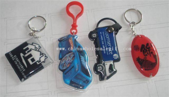 novelty keychain